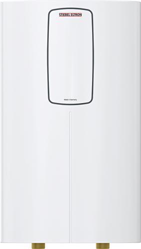 Проточный водонагреватель DCE-C