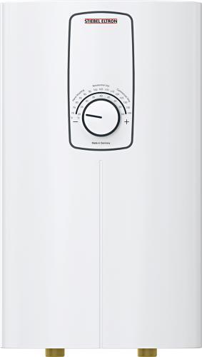 Проточный водонагреватель DCE-S