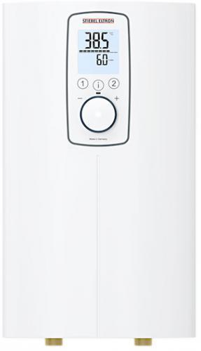 Проточный водонагреватель DCE-X