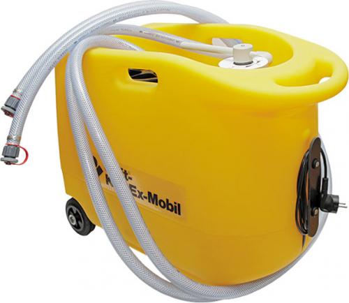 Устройство для реагентной промывки оборудования Cillit-KalkEx-Mobil 60, 40 л / 15 м